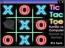 TTT (Tic-Tac-Toe)