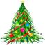 Windows Christmas Tree