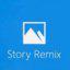 Windows Story Remix