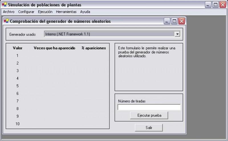 Pantallazo Proyecto SIVEACE