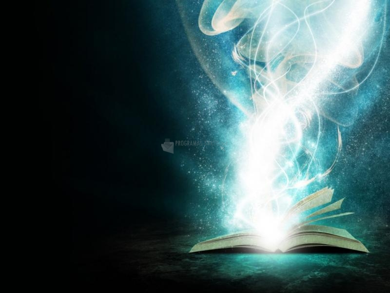 Pantallazo Libro del Hechicero