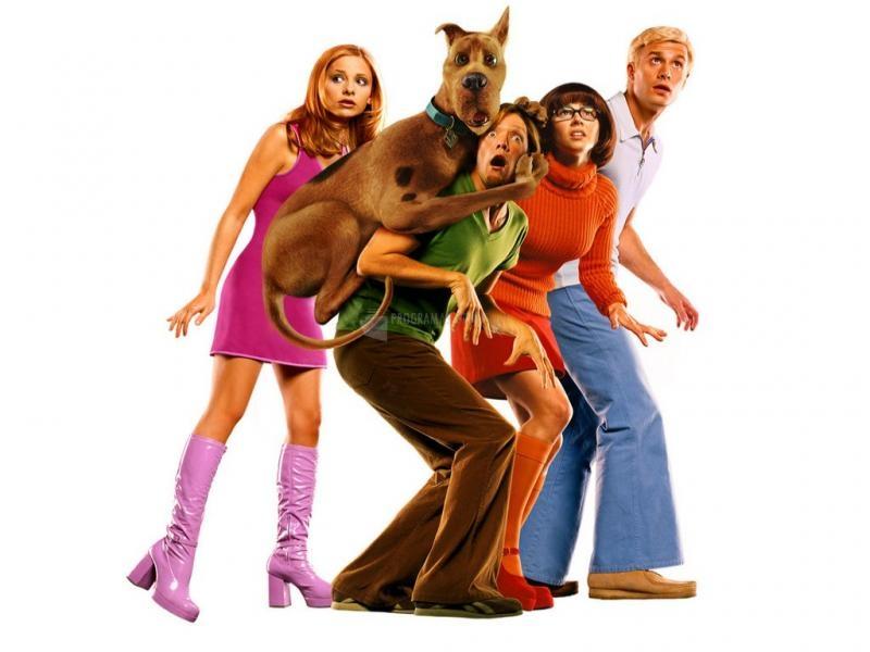 Pantallazo Scooby Doo