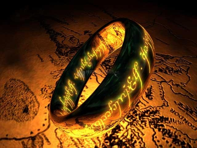 Pantallazo The Lord of the Rings:The One Ring 3D