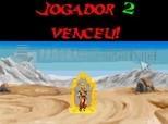 Pantallazo DragonBall Z Battle Arena