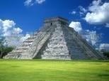 Pantallazo Pirámide de Kukulkán