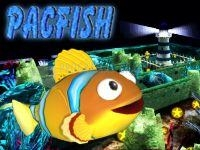 Pantallazo PacFish