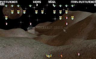 Pantallazo Galax