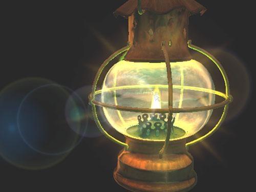 Pantallazo Lantern 3D