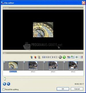 Pantallazo STOIK Video Converter Pro