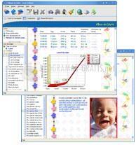 Pantallazo Virtualsoft Baby Album