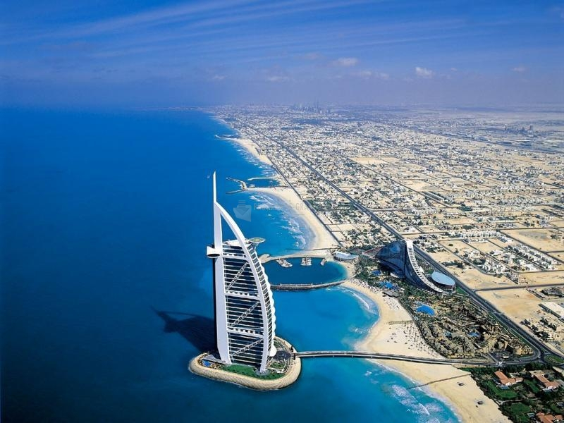 Pantallazo Dubai