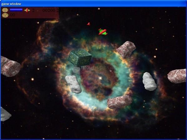 Pantallazo Astro Hunter 3D Deluxe