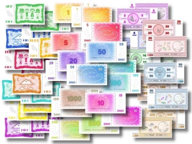 Pantallazo Cash Printer