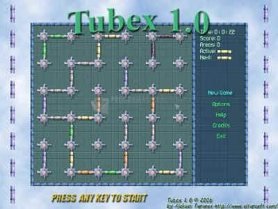 Pantallazo Tubex