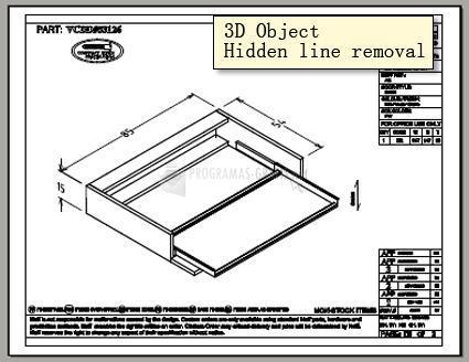 Pantallazo DWG to PDF Converter MX
