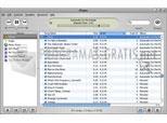 Pantallazo iTunes Repair Tool for Vista