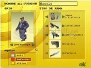 Pantallazo Torrente Online