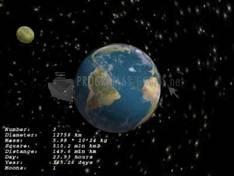 Pantallazo Altar Earth 3D
