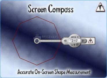 Pantallazo Screen Compass