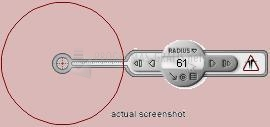 Pantallazo Screen Compass for Windows 98
