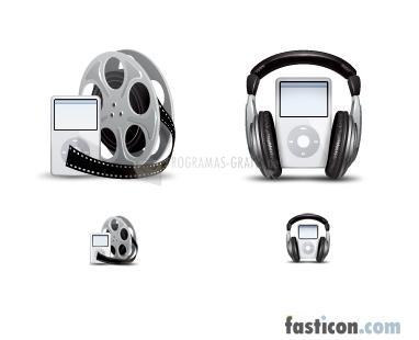 Pantallazo iPoding