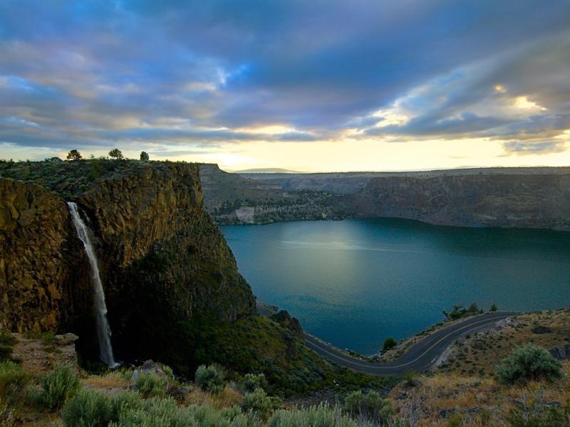 Pantallazo Epic Falls