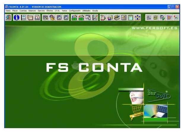 Pantallazo FSConta