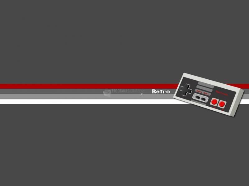 Pantallazo Nintendo Retro