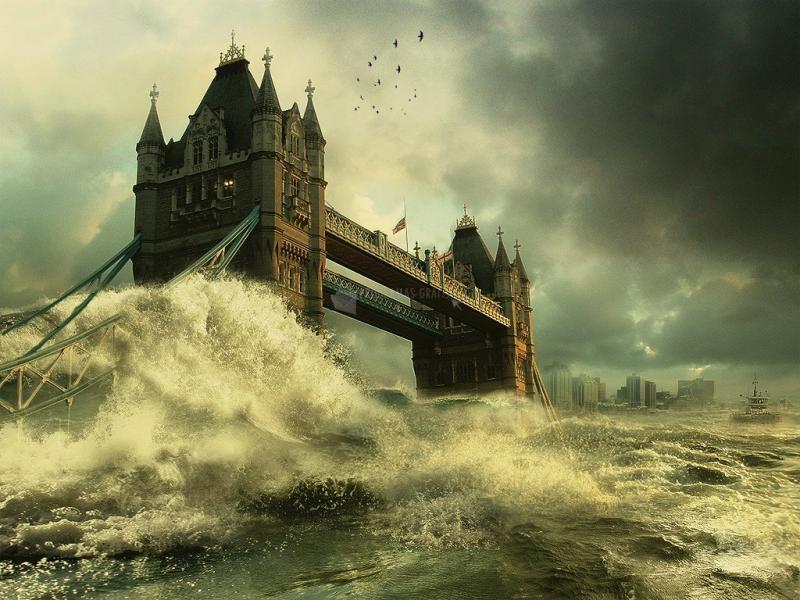 Pantallazo Puente Torre de Londres