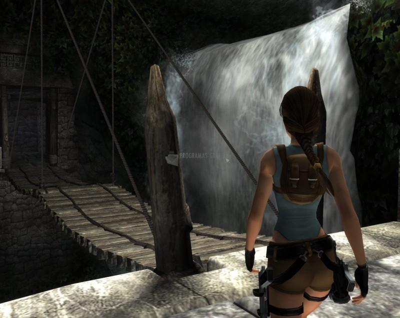 Pantallazo Tomb Raider Anniversary