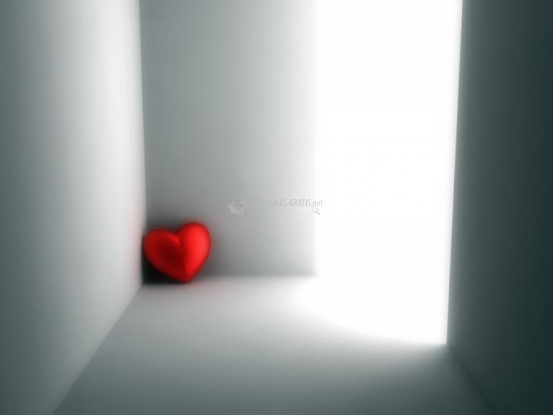 Pantallazo Corazón Solitario