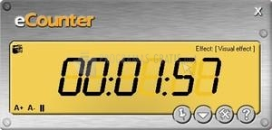 Pantallazo E-Counter