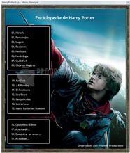 Pantallazo HarryPotterEcp
