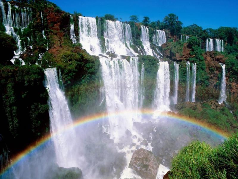 Pantallazo Iguazu