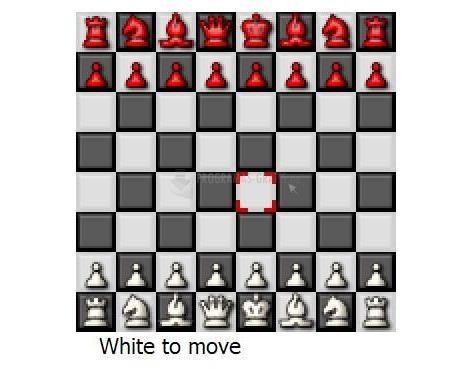 Pantallazo Valentin Iliescu Chess