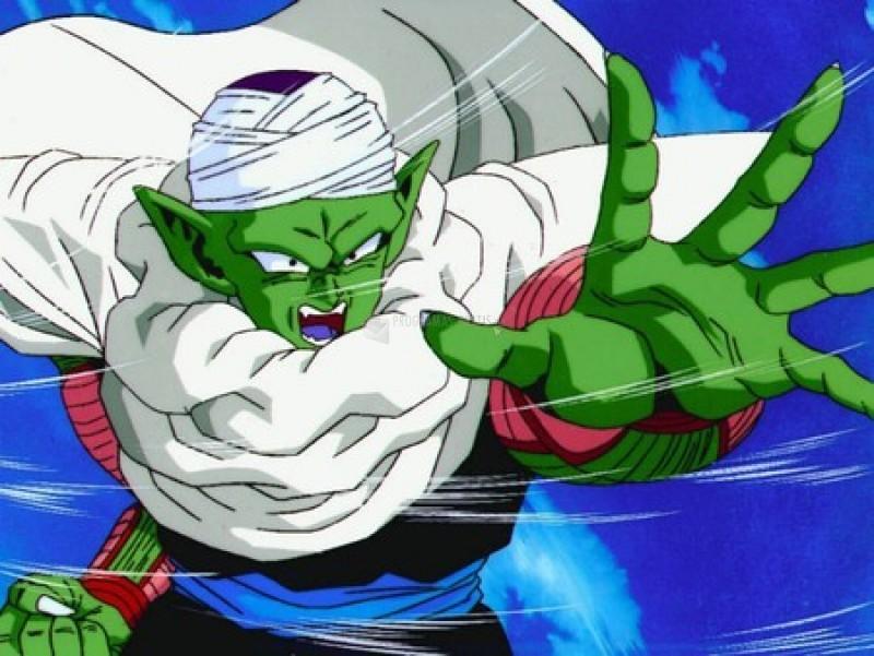 Pantallazo Piccolo DragonBall Z