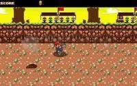 Pantallazo Super Mario Moto