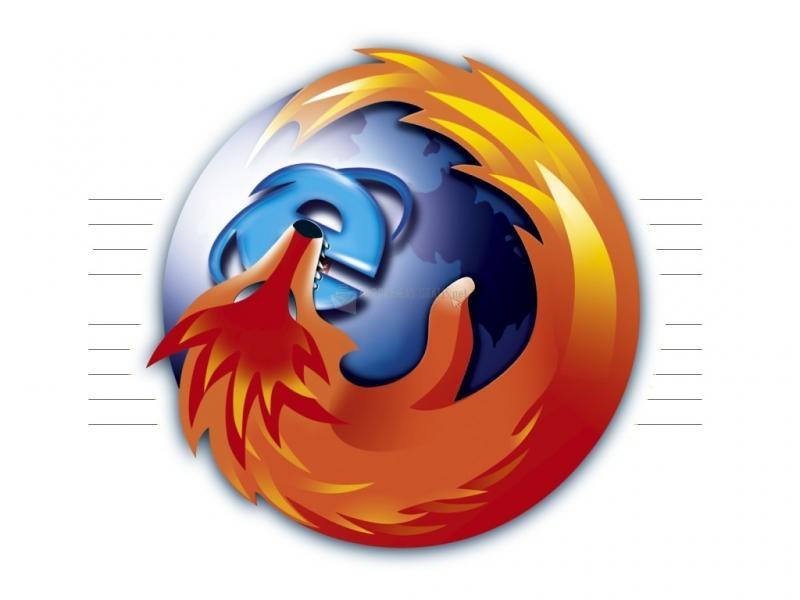 Pantallazo Firefox Ataca!