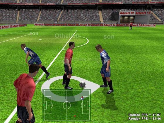 Pantallazo United Football
