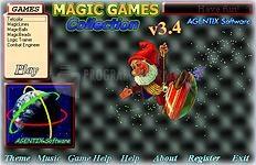 Pantallazo Magic Game Collection
