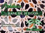 Pantallazo Base de Juegos