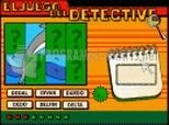 Pantallazo El Juego del Detective