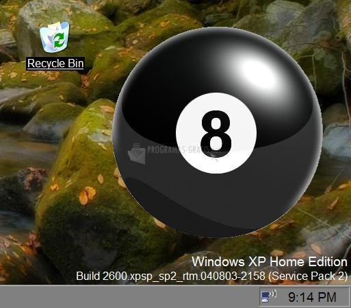 f708f615b75c8 Ver más programas de la categoría Horóscopos y Adivinación. Descarga Magic  8 Ball ...