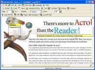 Pantallazo Cadkas PDF Editor
