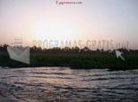 Pantallazo Anochecer en el Nilo