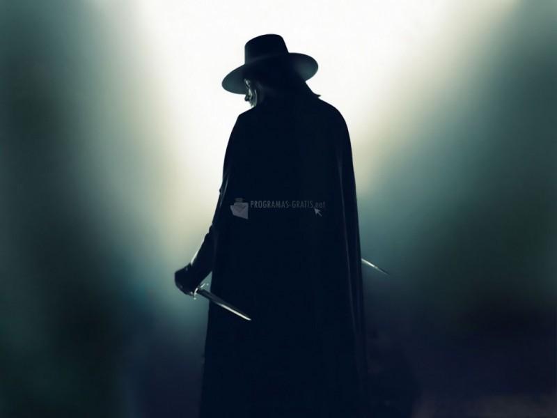 Pantallazo Vendetta