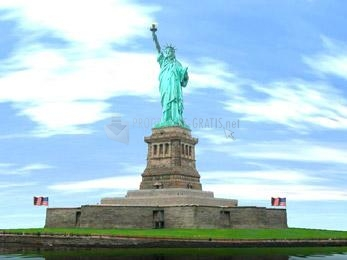 Pantallazo Statue of Liberty