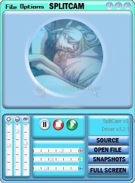 SPLITCAM GRATUIT POUR WINDOWS XP