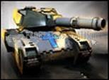 Pantallazo Crusader Tank