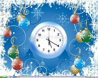 Pantallazo Premium Clock